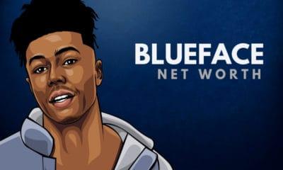 Blueface's Net Worth