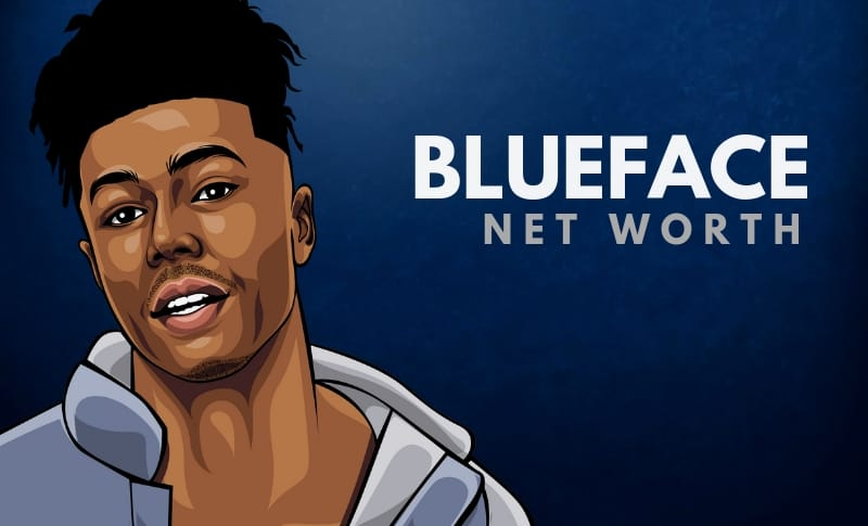 Blueface's Net Worth