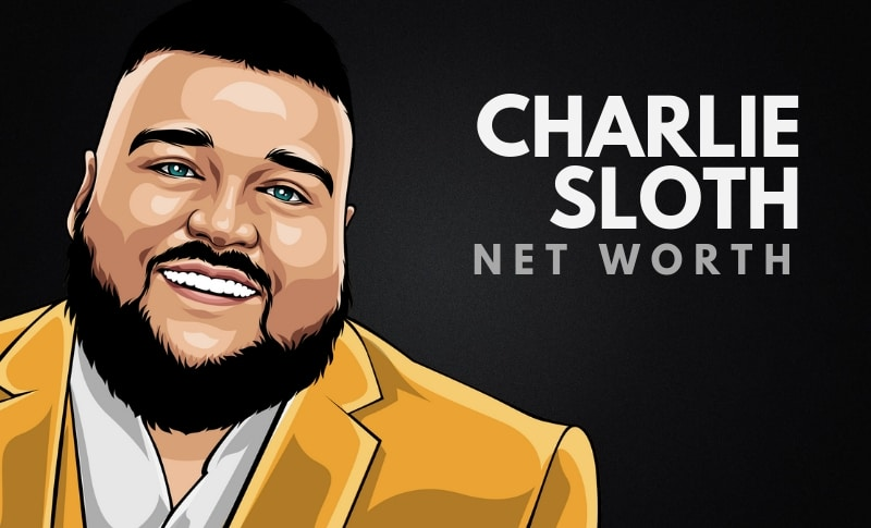 Charlie Sloth's Net Worth