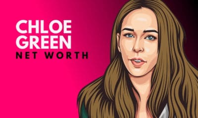 Chloe Green's Net Worth