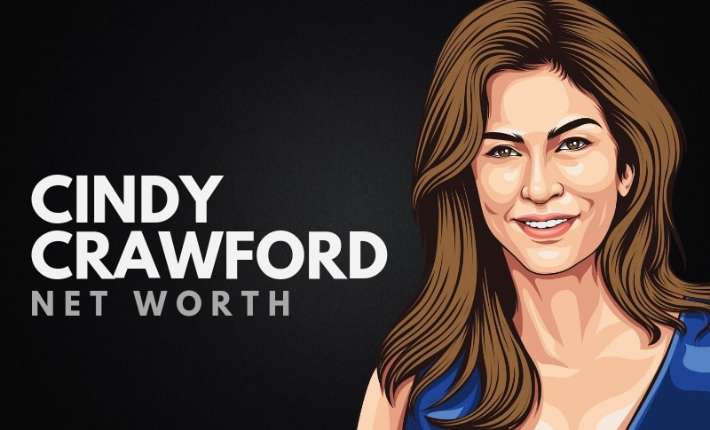 Cindy Crawford's Net Worth