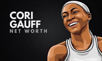 Cori Gauff's Net Worth