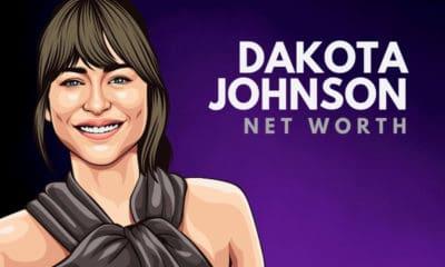 Dakota Johnson's Net Worth