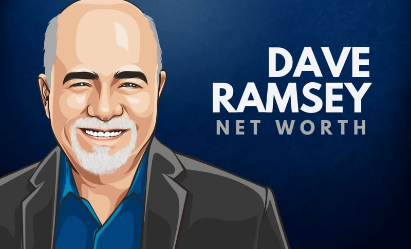 Dave Ramsey's Net Worth