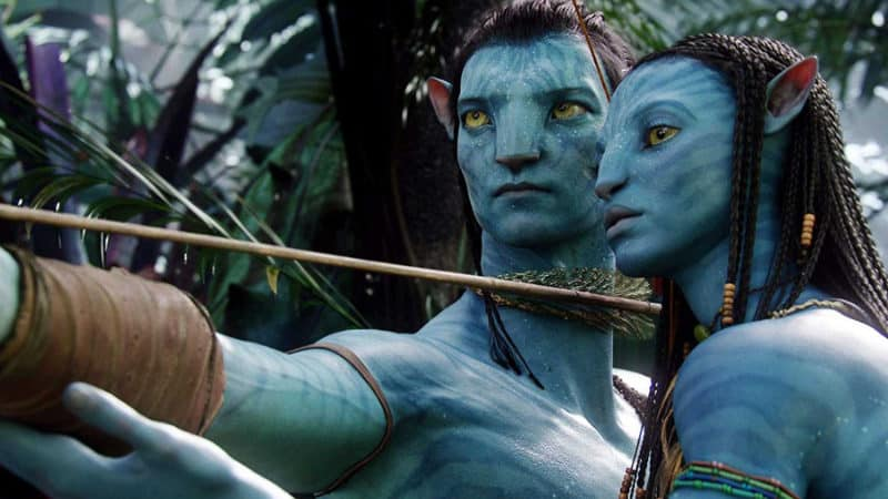 Highest-Grossing Movies - Avatar