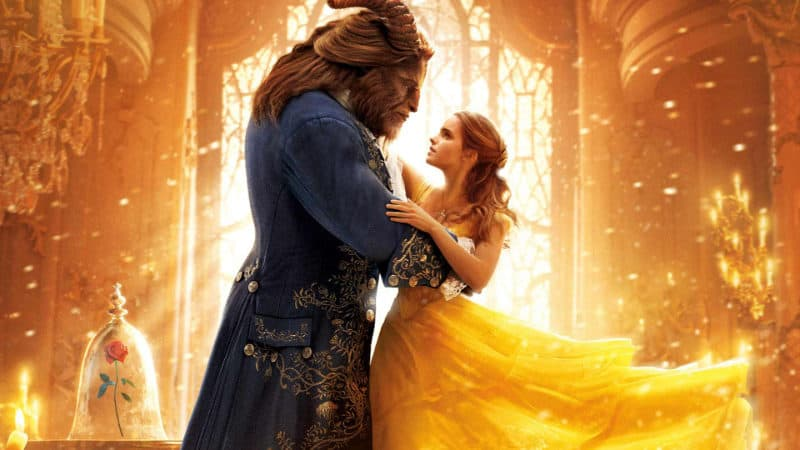 Highest-Grossing Movies - Beauty and the Beast