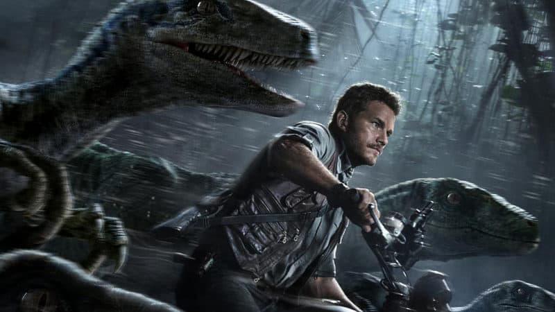 Highest-Grossing Movies - Jurassic World