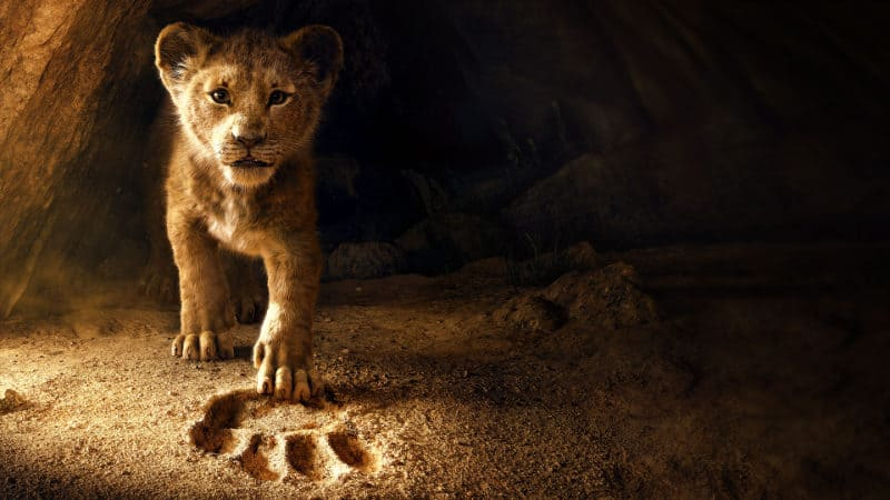 Highest-Grossing Movies - The Lion King