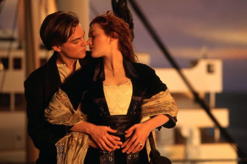 Highest-Grossing Movies - Titanic