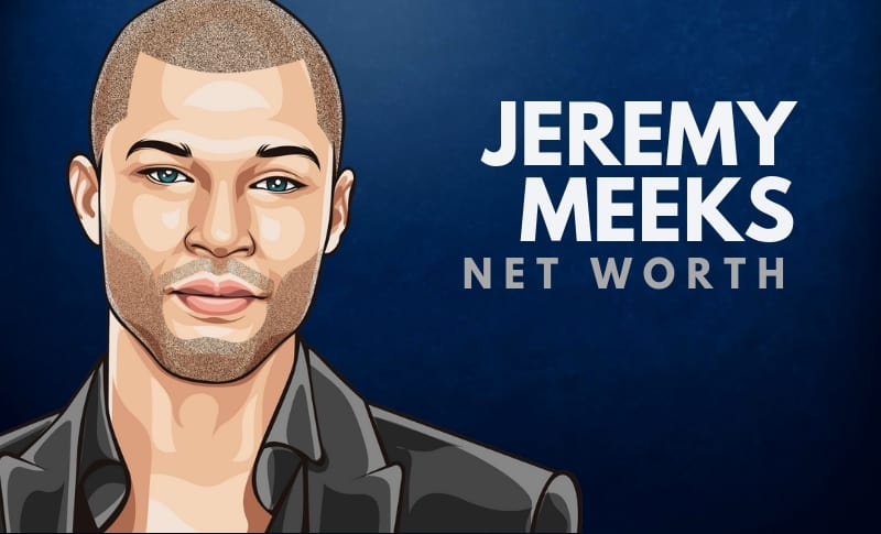 Jeremy Meeks' Net Worth