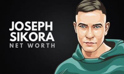 Joseph Sikora's Net Worth
