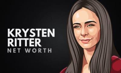 Krysten Ritter's Net Worth