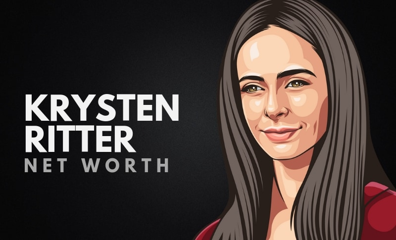 Krysten Ritter's Net Worth