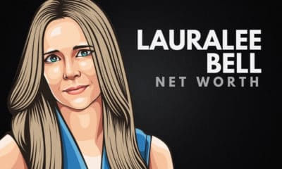 Lauralee Bell's Net Worth