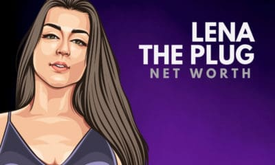 Lena The Plug's Net Worth