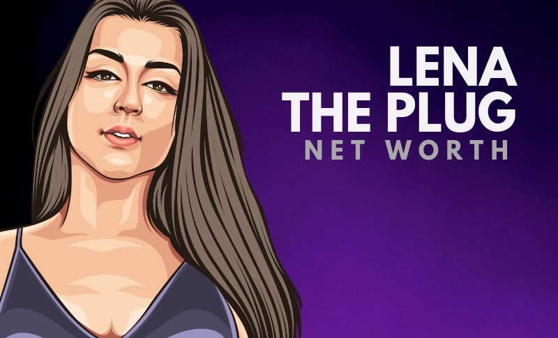 Lena The Plug's Net Worth