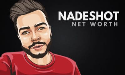 Nadeshot's Net Worth