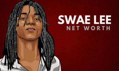 Swae Lee's Net Worth