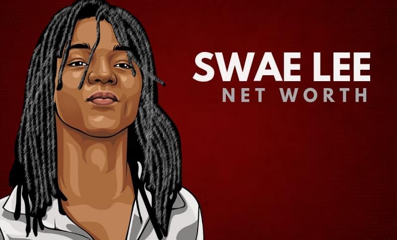 Swae Lee's Net Worth