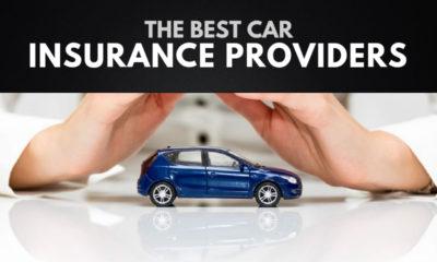 The 10 Best Car Insurance Providers in America