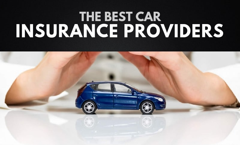 The 10 Best Car Insurance Providers in America