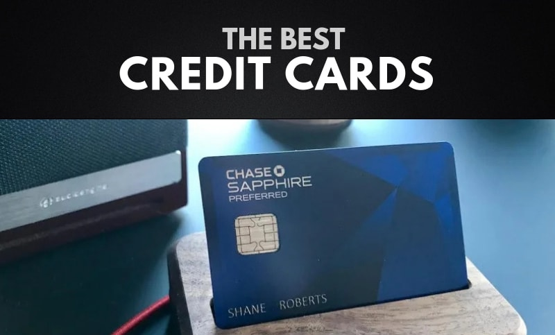 The 10 Best Credit Cards in America