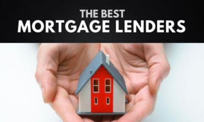 The Best Mortgage Lenders in America