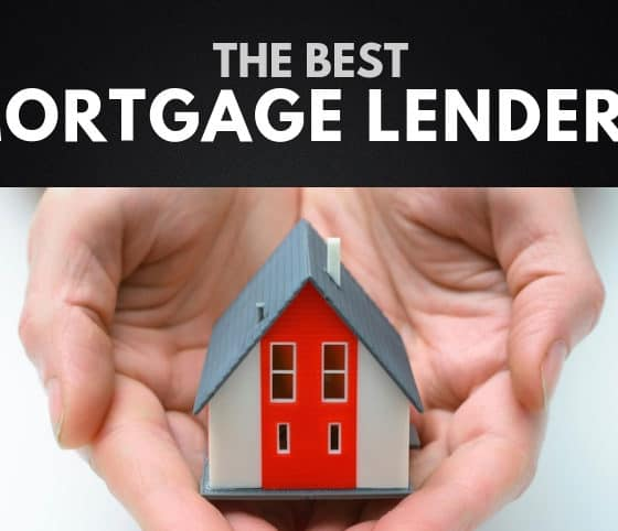 The Best Mortgage Lenders in America
