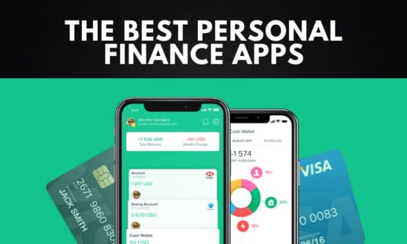 The Best Personal Finance Apps