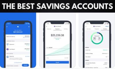 The Best Savings Accounts in America