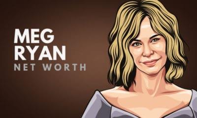 Meg Ryan's Net Worth