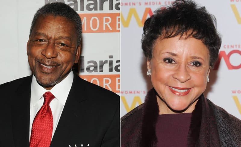 Most Expensive Divorces - Robert Johnson and Sheila Crump Johnson