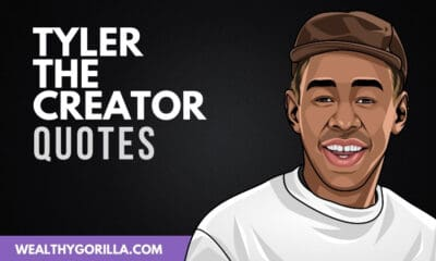 The Best Tyler The Creator Quotes