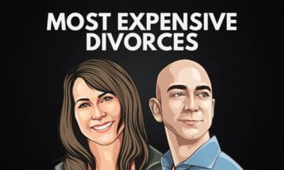 The Most Expensive Divorces of All Time