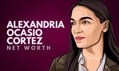 Alexandria Ocasio-Cortez's Net Worth