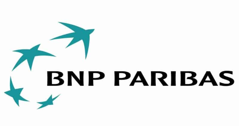 Biggest Banks - BNP Paribas