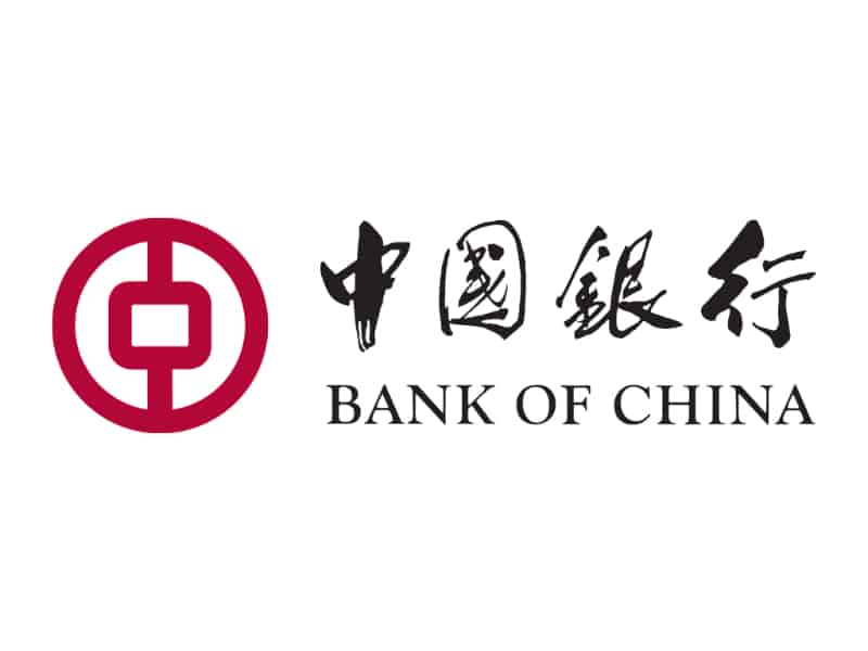 Biggest Banks - Bank of China