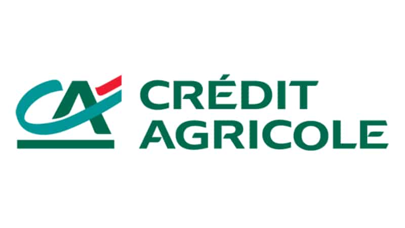 Biggest Banks - Credit Agricole