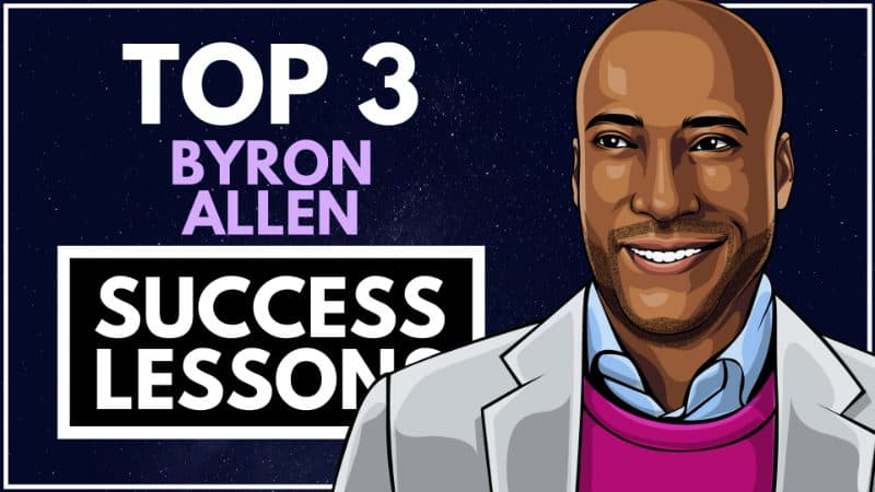 Byron Allen Success Lessons