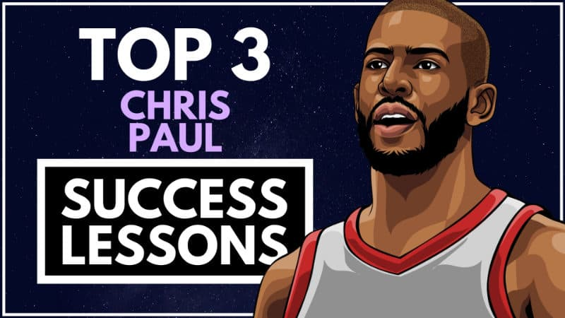 Chris Paul Success Lessons