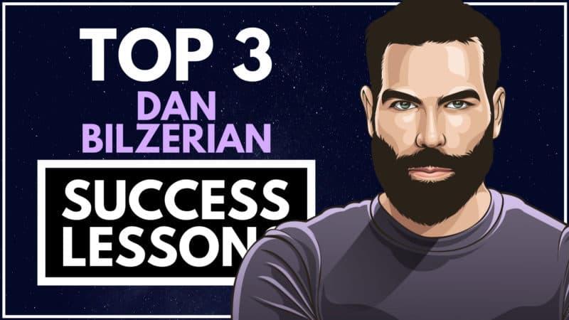 Dan Bilzerian Success Lessons