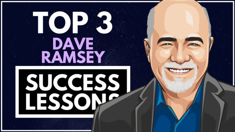 Dave Ramsey Success Lessons