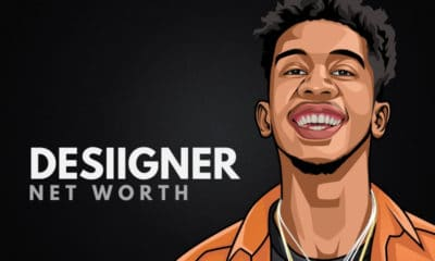 Desiigner's Net Worth