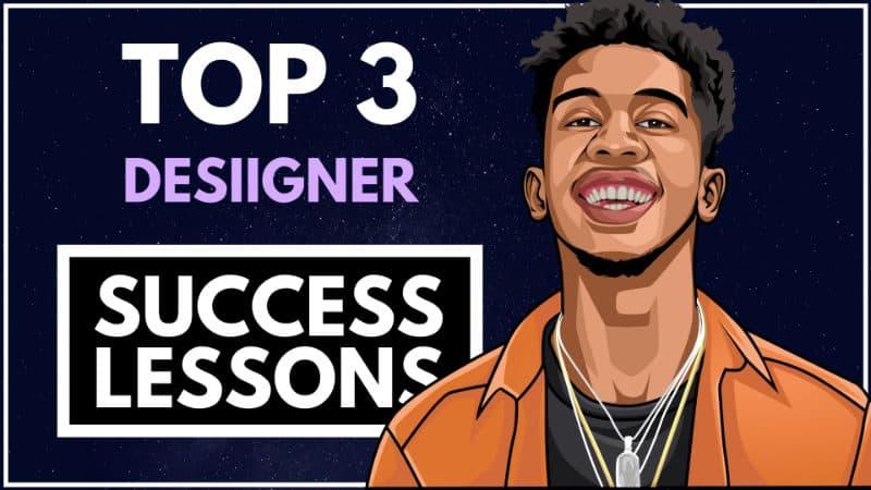 Desiigner Success Lessons