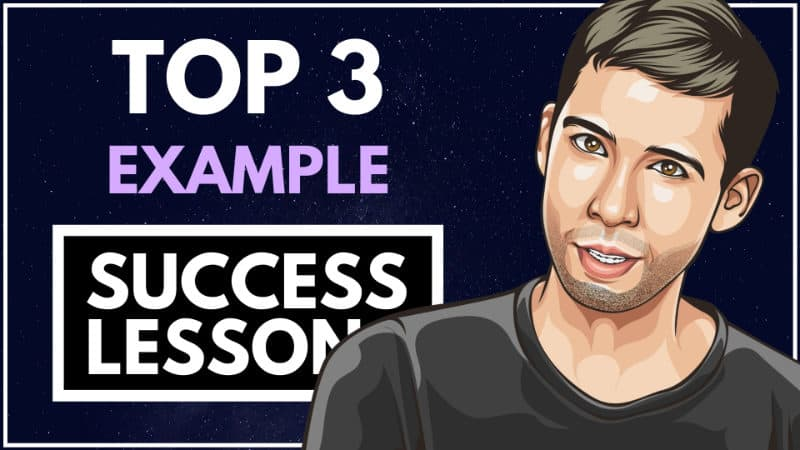 Example Success Lessons