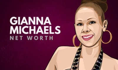Gianna Michaels' Net Worth