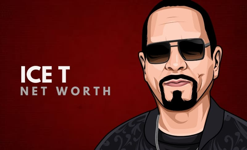 Ice T's Net Worth