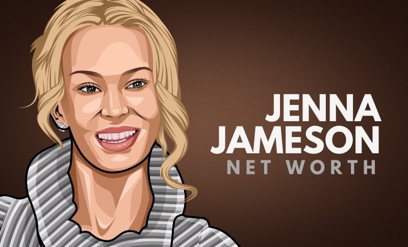 Jenna Jameson's Net Worth