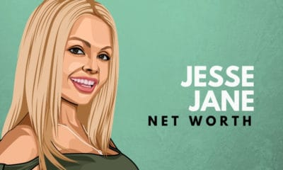 Jesse Jane's Net Worth