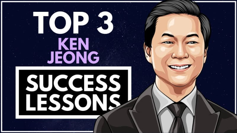 Ken Jeong Success Lessons